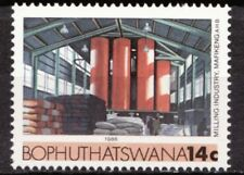 Bophuthatswana 1986 Mi 169 Industrie, Industry MNH