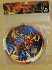 Kazooloo Vortex Mini Pocket Board NEW