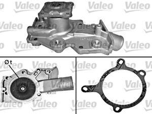 Water Pump VALEO Fits FORD Mondeo Hatchback Sedan Wagon 1.6-2.0L 1993-2000
