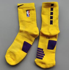 Nike NBA Elite Socks  - Mid Length