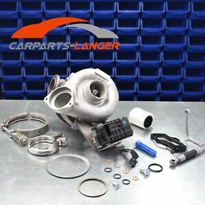 Turbolader 11657796312 758352 M57D30TÜ2 BMW 325d 330d 145kW 197 PS 170 kW 231 PS