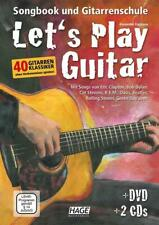 Let's Play Guitar von Alexander Espinosa (2011, Taschenbuch)