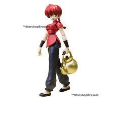 RANMA 1/2 - Ranma Saotome S.H. Figuarts Action Figure Bandai