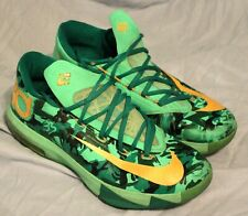 Mens Nike KD Easter shoes size 9