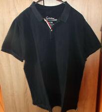 Poloshirt Giordano Marine farb. gr. XXL-ausgeschieldet ich sage es ist Gr.L