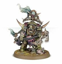 Lord of Contagion x1 - Death Guard - Unboxed Dark Imperium - 40k