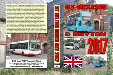 3647. St Helens Huyton. UK. Buses. Sept/Oct 2017. Our annual coverage of St Hele