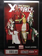 Uncanny X-Force #7  Marvel Comic Book  NM  2013