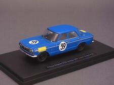 1/43 Ebbro Prince Skyline GTB #39 - Japan GP 1964 - blau - 44239