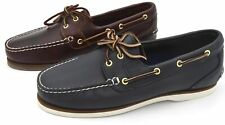 TIMBERLAND WOMAN LOAFERS BOAT SHOES CASUAL FREE TIME CODE 72332 - 72333 AMHRST