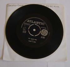 "Sonny & Cher But You're Mine 7"" Single - VG+"