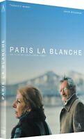 Paris la blanche // DVD NEUF