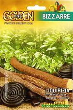 20 Semi/Seeds LIQUIRIZIA