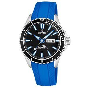 Festina F20378-3 Men's The Originals Divers Wristwatch