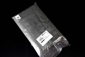 *NEW* in package $75 Pottery Barn Charcoal Belgian Flax Linen Euro Sham