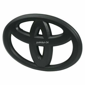 New Steering Wheel Emblem Overlay Toyota ( Tacoma Tundra 4Runner) OEM