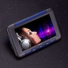 "8GB 3"" Slim LCD Screen MP5 MP4 Video Music Media Player FM Radio Recorder"