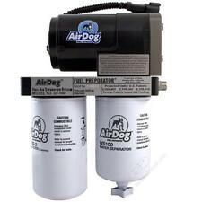 11-14 CHEVY GMC 6.6L DURAMAX AIRDOG 100GPH AIR/FUEL SEPARATION SYSTEM.
