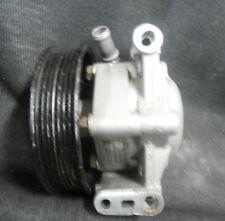Range Rover P38 4.0L /& 4.6L V8 PAS Power Steering Pump 1994 to 1998 QVB101090