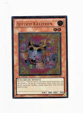 Aufzieh-Kätzchen   PHSW-DE026   Ultimate Rare / 1.Auflage / Boosterfrisch!!