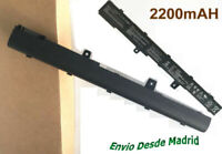 A31N1319 Bateria para Asus Notebook D550M X551M X551MA X551 F551M F551MAV