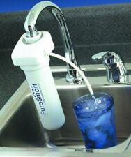 NEU Dr. Clark PuroSmart Umkehrosmose Wasserhahn Mount Wasserfilter