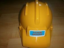 1 Kinderhelm Bauarbeiter Bauarbeiterhelm Helm Bauhelm Straßenarbeiter N7