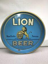 Harvard Brewing Company, Harvard Export Beer Vintage Tray