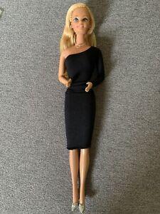 Vintage Barbie Golden Dream Barbie  1980