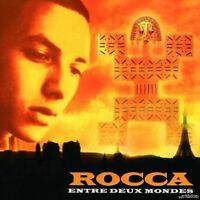 Rocca Entre deux Mondes - Disque Vinyle 33T LP - Neuf
