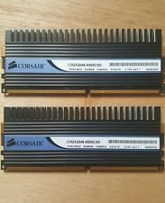 Kit Corsair Dominator 2x2GB DDR2 1066MHz PC2-8500 CM2X2048-8500C5D CL5-5-5-15