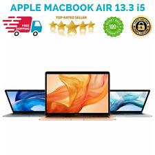 "Apple MacBook Air 13"" Core i5 1.6ghz 4gb 128gb (2015) A - 12 m Garantie"