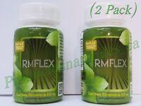RMFLEX (2Pack) 30 Capletas de 850mg Producto Original 100% para Artritis