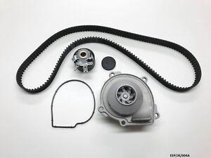 Timing Belt KIT & Water Pump for Jeep Wrangler JK 2.8CRD 2007-2017 EEP/JK/004A