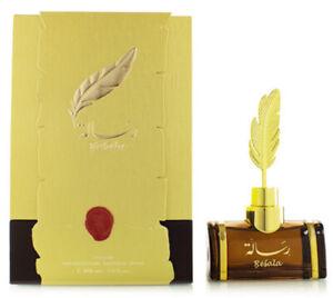 Resala Eau De Perfum 100ml By Arabian Oud Perfumes Resalah Litter Unisex