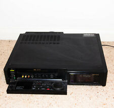 Sony SLV-777 HQ VHS VCR HiFi Stereo Video Cassette Recorder, Editor's Choice!