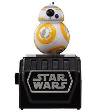 Star Wars Espacio Ópera BB-8 Eléctrico Marzo Figura TAKARA TOMY De Japón
