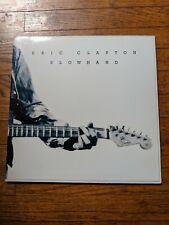 Eric Clapton Slowhand Vinyl LP RS-1-3030 Record 1977 Gatefold