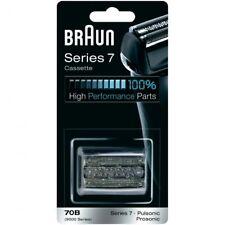 Braun 70B Foil Cutter Shaver Blade Cassette Series 7 Pulsonic 9000 790cc 9595