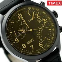T2P511 TIMEX Intelligent Quartz Racing Fly-Back Chronograph Men's Watch