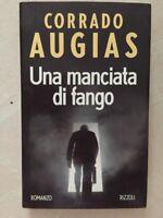 Una manciata di fango Corrado Augias Romanzo Thriller Rizzoli