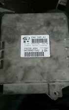 9639907580 106 GTI SAXO VTS Motor ECU Peugeot IAW1AP.41