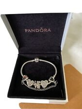 Pandora Disney Charm Bracelet 18cm