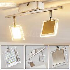 Plafonnier LED Design Lampe à suspension Lampe de séjour Lustre Métal/Plastique
