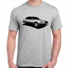 T-Shirt 100 C4 Oldtimer Youngtimer Auto Motiv