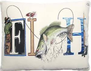 Funny Fish Shape Cushion Throw Pillow ChildrenToy Gift 40-80cm Sofa Home Decor