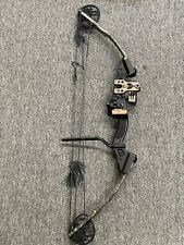"BROWNING MICRO MIDAS 3 COMPOUND BOW DRAW 18-28"" EXCELLENT CONDITION"