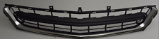 2014-2015 Chevrolet Impala Front Lower Black and Chrome Grille new OEM 22941696