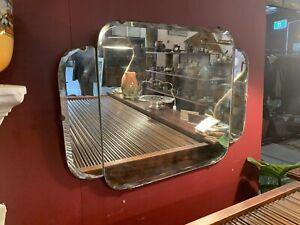 1930s Art Deco Mirror