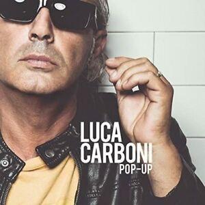 Luca Carboni POP - UP CD Nuovo Sigillato N